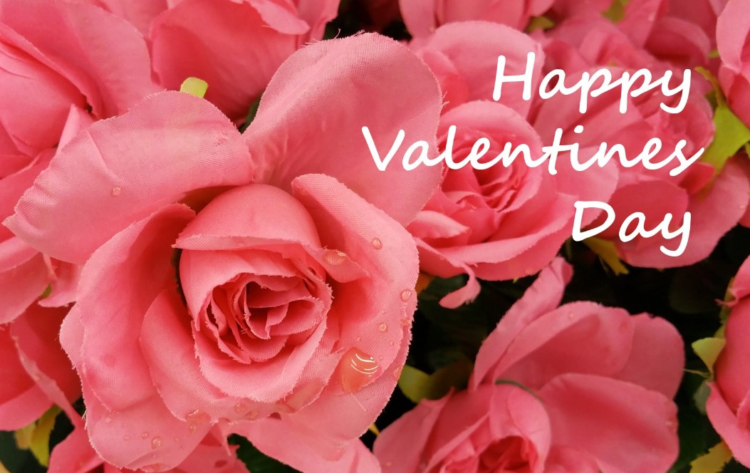 Happy Valentines Day 2017 Wishes, HD Images, Quotes, Songs & Memes ...