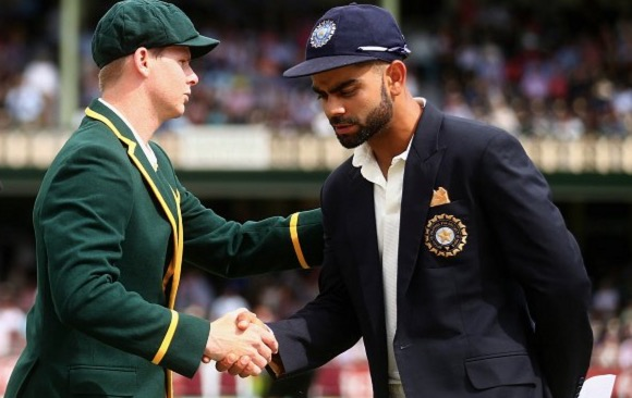 india vs australia toss,playing 11 pune test