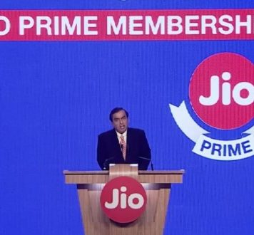 jio today announcement