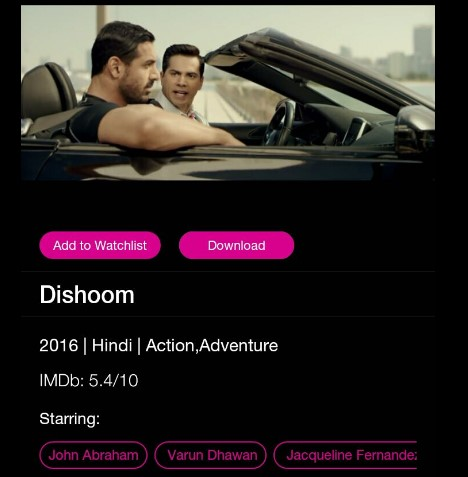 jiocinema smart download