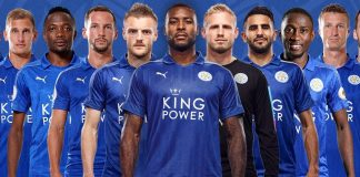 sevilla vs leicester city live