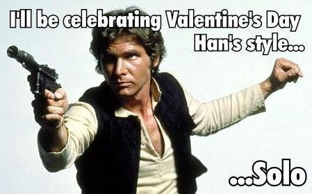 solo valentines day