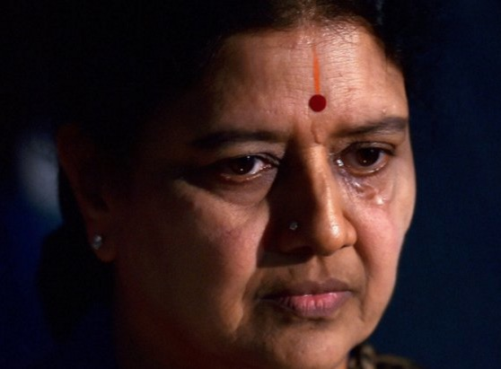 supreme court judgement on sasikala