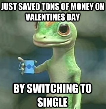 Happy Valentines Day Friend Funny Memes, Tweets & Images ...