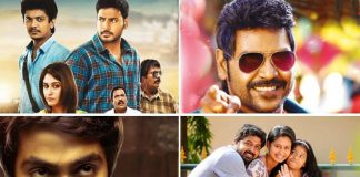 4 New Tamil Movies are set to release on March 10, 2017 - Check the List