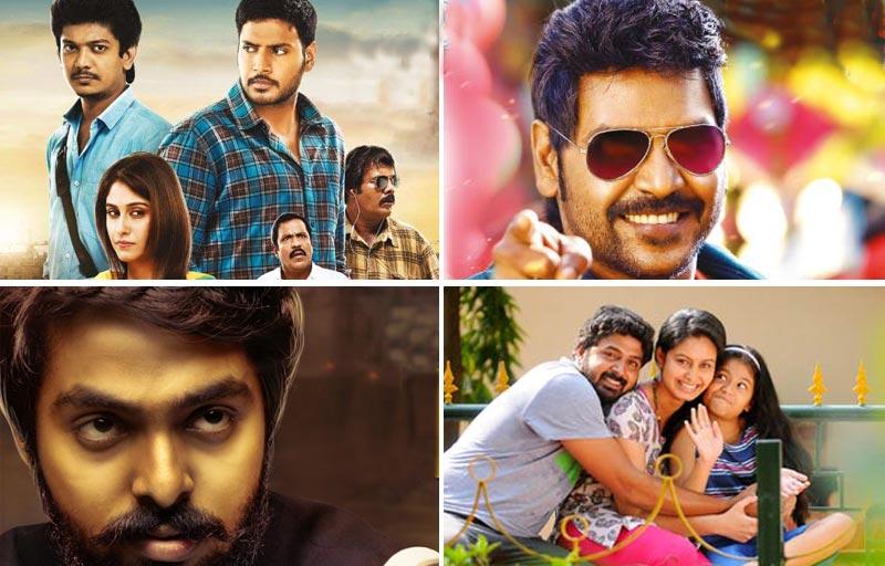 list of tamil movies 2019