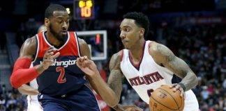 Atlanta Hawks vs Washington Wizards Live Streaming