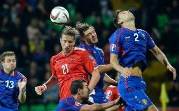 Austria vs Moldova Live Streaming, Lineups, and Live Score