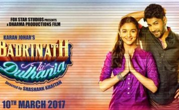 Badrinath ki dulhania Review, Rating and Box Office Collection