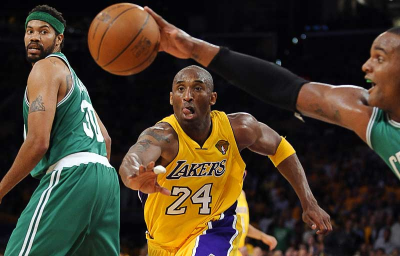 Boston Celtics vs Los Angeles Lakers Live Streaming, Lineups, Score, Preview - March 03 NBA 2017