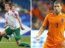 Bulgaria vs Netherlands Live Streaming, Starting XI, Live score