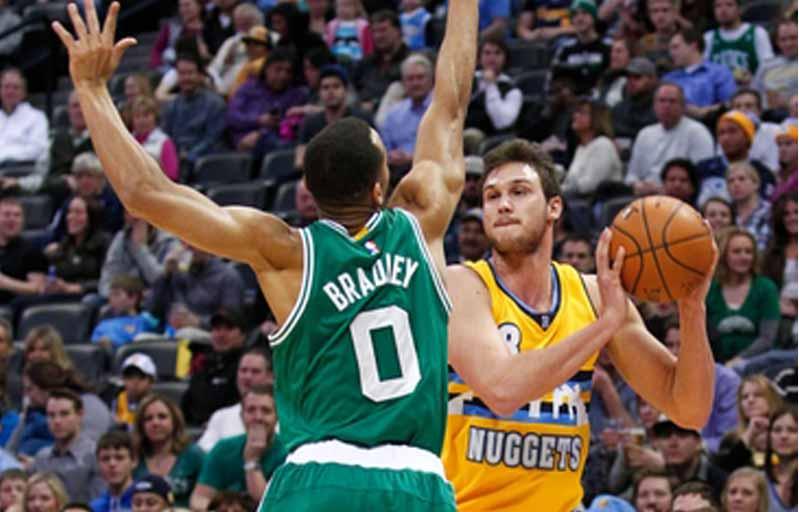 Celtics vs Nuggets