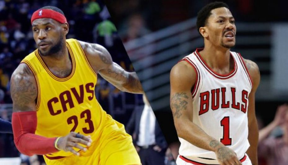 Cleveland Cavaliers vs Chicago Bulls Lineups, Score ...