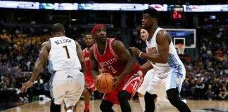 Denver Nuggets vs Houston Rockets Live Streaming