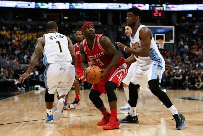 Denver Nuggets vs Houston Rockets Live Streaming