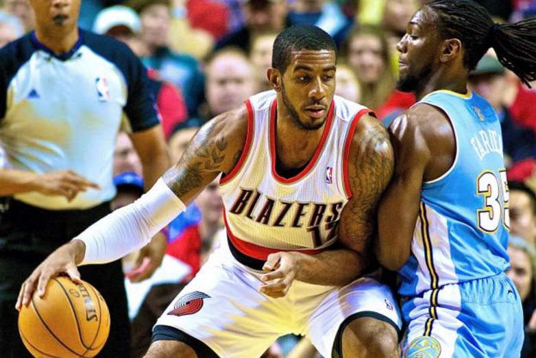 Denver Nuggets vs Portland Trail Blazers Live Streaming, Score
