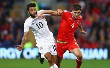 Georgia vs Serbia Live Streaming, Lineups