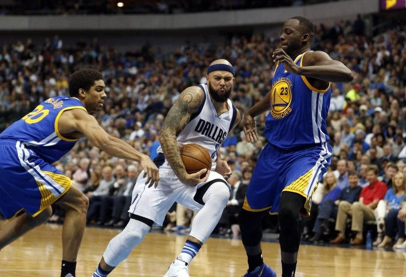Golden State Warriors vs Dallas Mavericks Live Streaming, Live Score