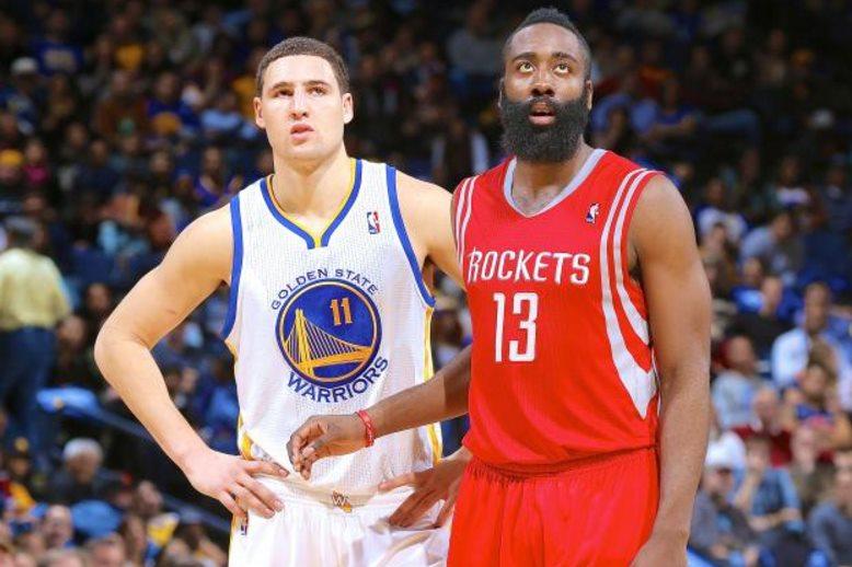 Golden State Warriors vs Houston Rockets Score, Lineups ... Rockets Score