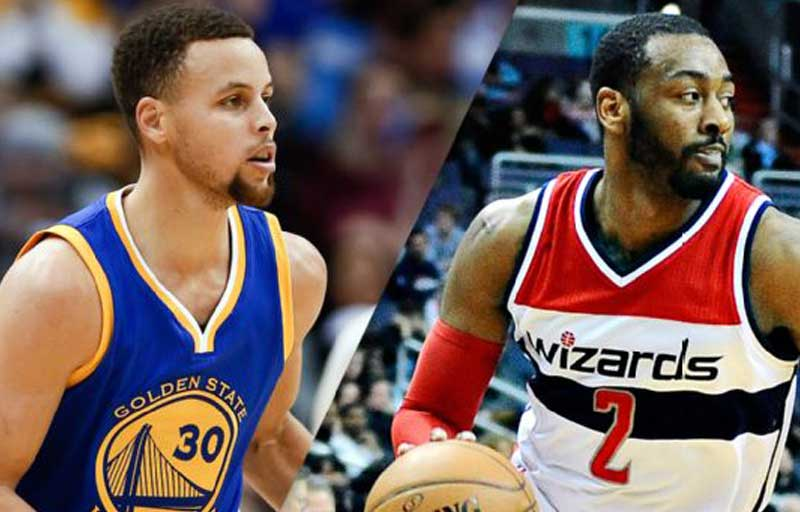 Golden State Warriors vs Washington Wizards Full Game ...