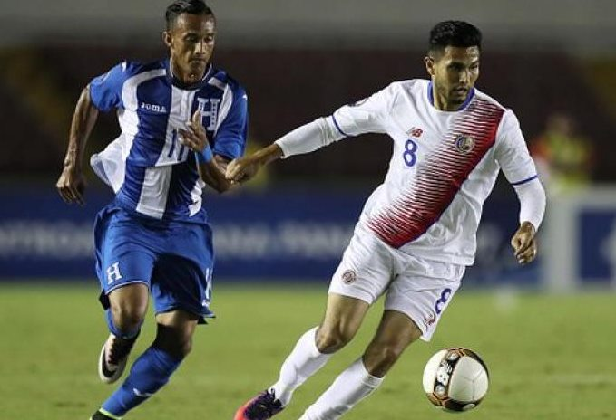 Honduras vs Costa Rica Live Streaming, Lineups, Final Score