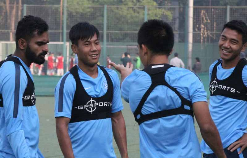 India look to learn from Cambodia ahead of Myanmar clash