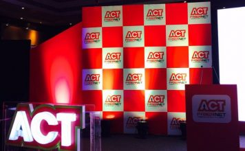 India's first 1Gbps Broadband Service - It is ACT Fibernet, not Reliance Jio!