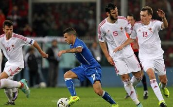 Italy vs Albania Live Streaming TV Channels