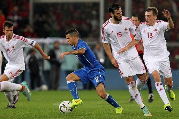 leicester vs italy