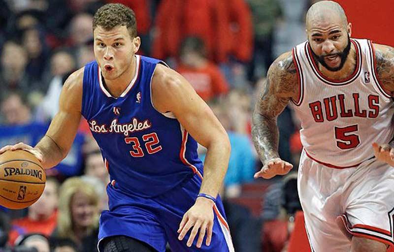 Clippers Vs Bulls Photo: LA Clippers Vs Chicago Bulls Lineups, Preview: NBA 4th