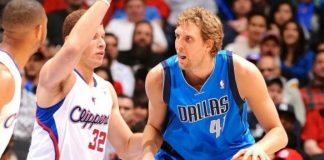 LA Clippers vs Dallas Mavericks Live Basketball Streaming