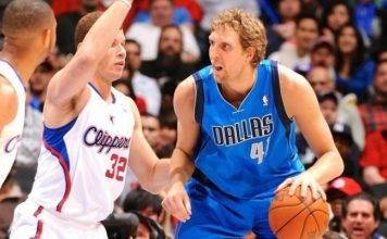 LA Clippers vs Dallas Mavericks Live Basketball Streaming
