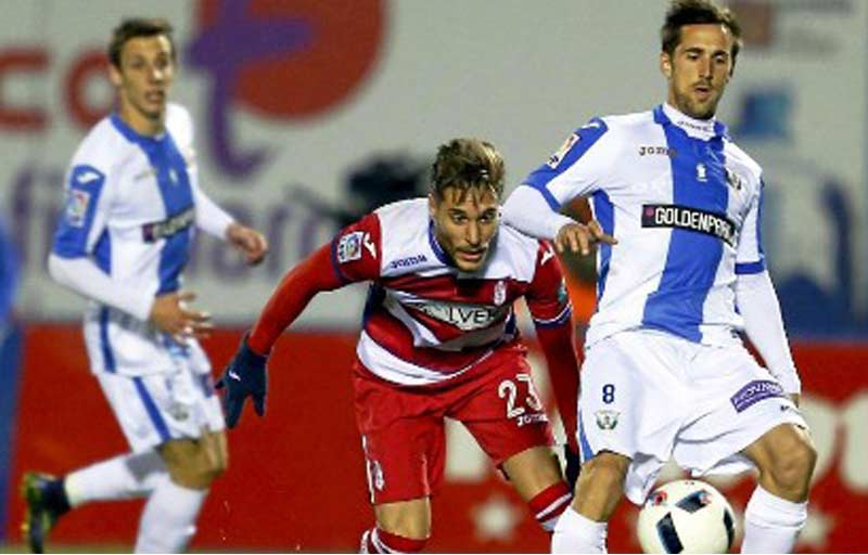 Leganes vs Granada Live Streaming, Playing 11, Finals Score