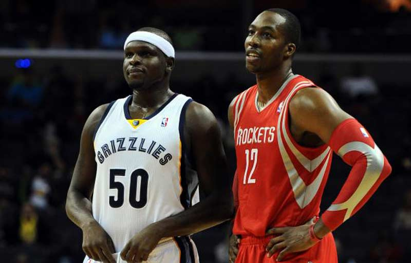 Memphis Grizzlies vs Houston Rockets Live Streaming, Lineups, Live Score match updates - NBA 4th march 2017