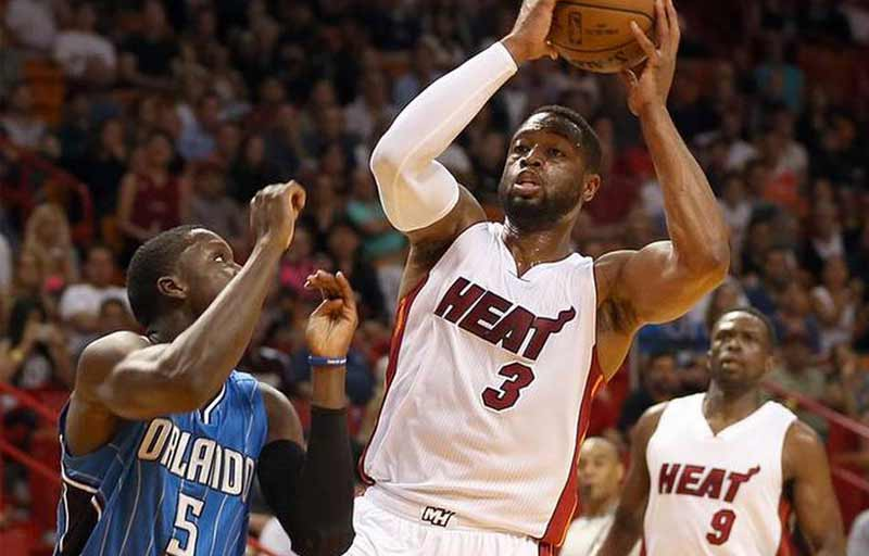 Miami Heat vs Orlando Magic Live Streaming, Lineups, Score