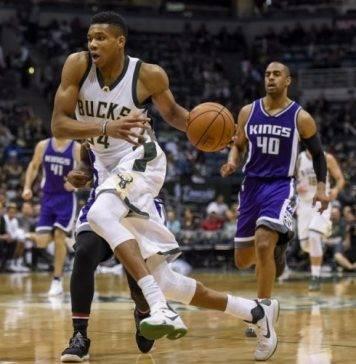 Milwaukee Bucks vs Sacramento Kings Live Streaming, Lineups