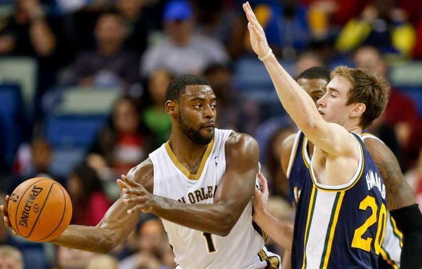 New Orleans Pelicans vs Utah Jazz Live Streaming, Score