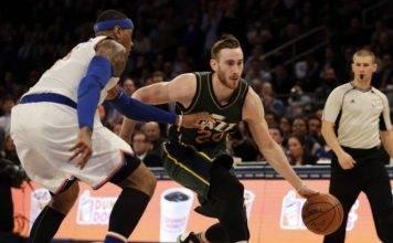 New York Knicks vs Utah Jazz Live Streaming, Lineups