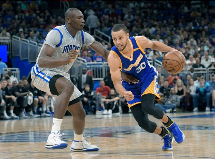golden state warriors game live