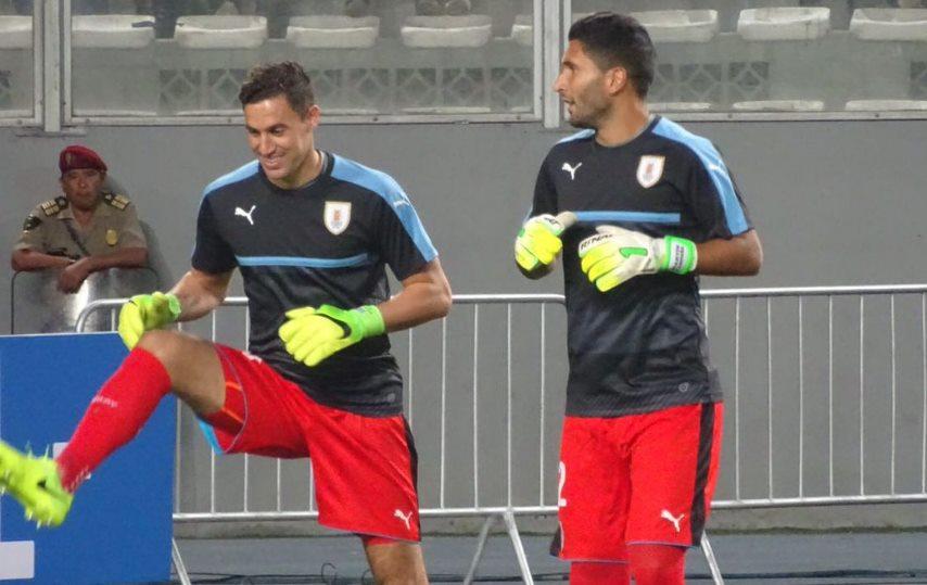 Peru vs Uruguay Live Streaming, Live Score, Starting XI