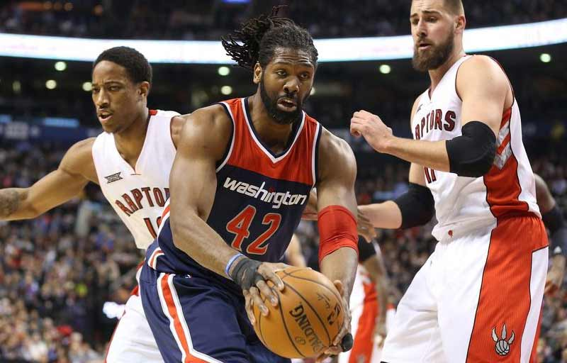 Toronto Raptors vs Washington Wizards Live Streaming, Lineups, Score