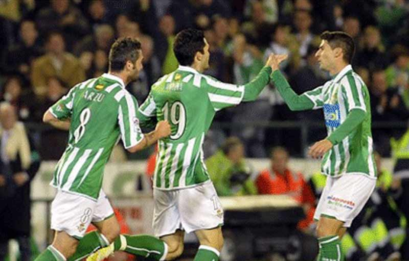 Real Betis vs Real Sociedad Live Streaming, Score, Lineups, Preview - March 3rd La Liga 2017