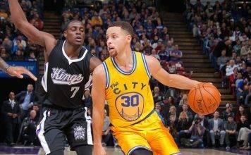 Sacramento Kings vs Golden State Warriors Live Streaming, Live Score, Lineups