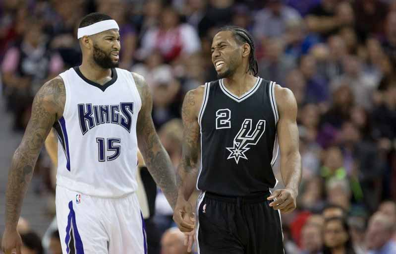 Sacramento Kings vs San Antonio Spurs Live Streaming, Lineups, Score - Watch NBA Basketball game online & TV