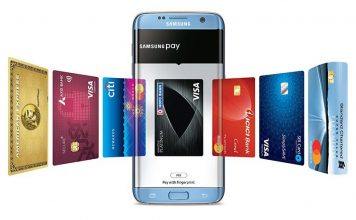 Samsung Pay launched in India - Samsung Mobile Payment Platform