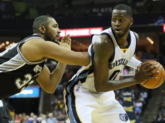 San Antonio Spurs vs Memphis Grizzlies