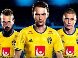 Sweden vs Belarus Live streaming, Live score, Starting XI