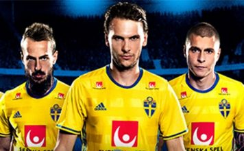 Sweden vs Belarus Live streaming, Live score, Starting XI