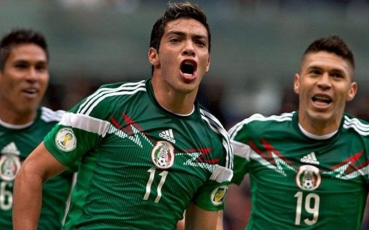 Trinidad And Tobago vs Mexico Live Streaming online & TV