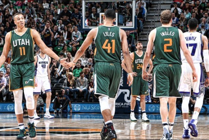 Utah Jazz vs Sacramento Kings Live Streaming, Score